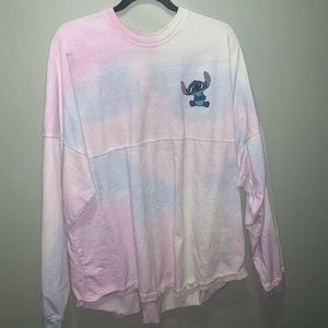Disney Stitch Long Sleeve